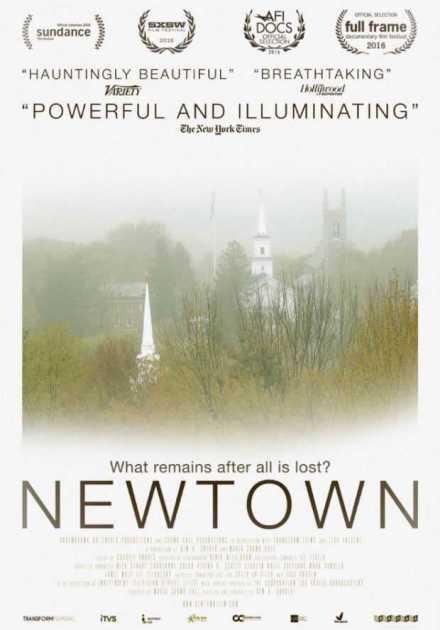 فيلم Newtown 2016 مترجم
