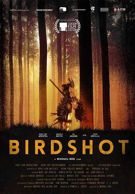 فيلم Birdshot 2016 مترجم