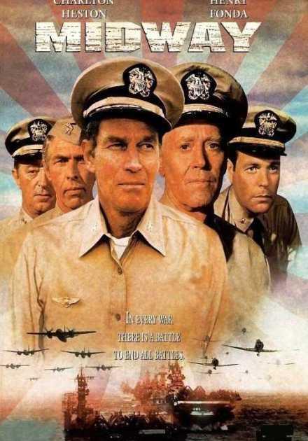 فيلم Midway 1976 مترجم