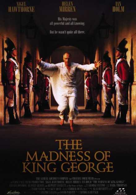 فيلم The Madness Of King George 1994 مترجم