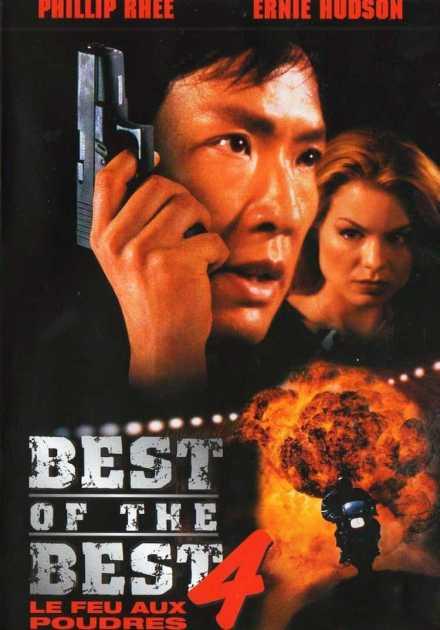 فيلم Best of the Best 4 Without Warning 1998 مترجم
