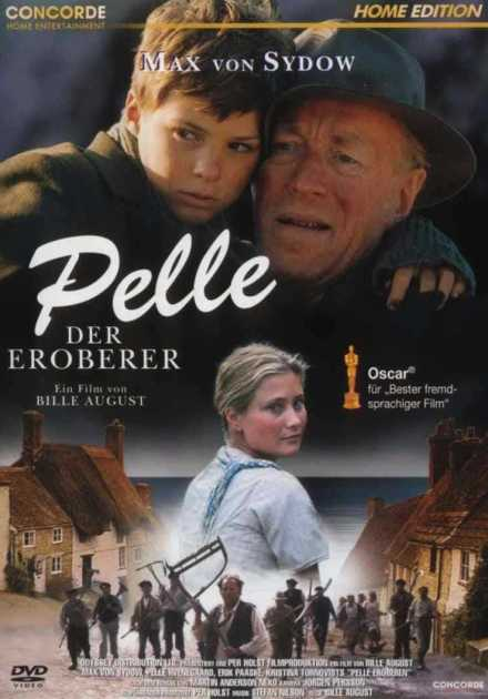 فيلم Pelle the Conqueror 1987 مترجم