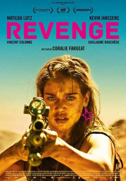 فيلم Revenge 2018 مترجم