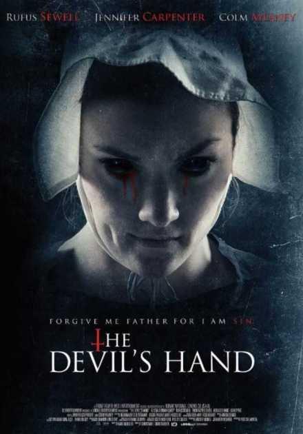فيلم The Devil's Hand 2014 مترجم
