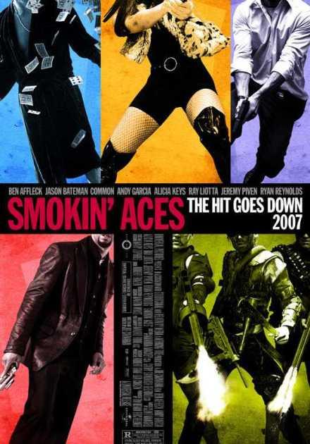 فيلم Smokin' Aces 2006 مترجم