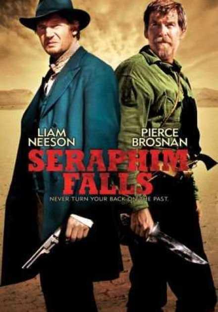 فيلم Seraphim Falls 2006 مترجم