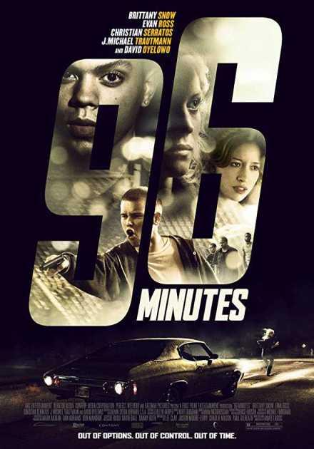 فيلم 96 Minutes 2011 مترجم
