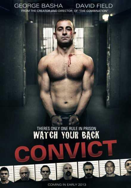 فيلم Convict 2014 مترجم