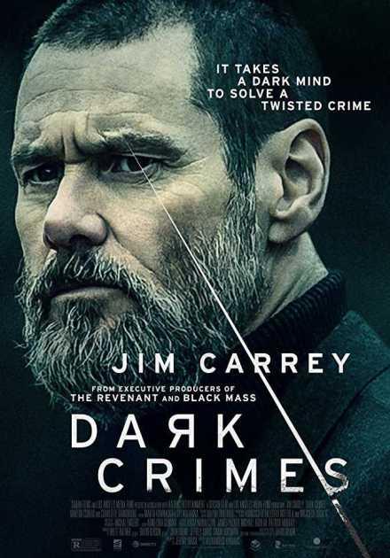 فيلم Dark Crimes 2016 مترجم