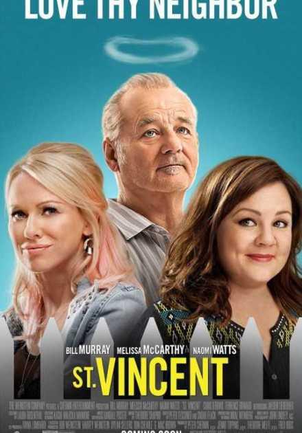 فيلم St. Vincent 2014 مترجم