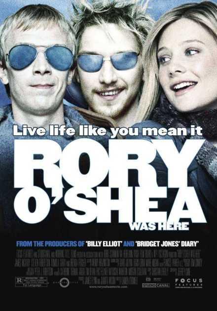 فيلم Rory O'Shea Was Here 2004 مترجم