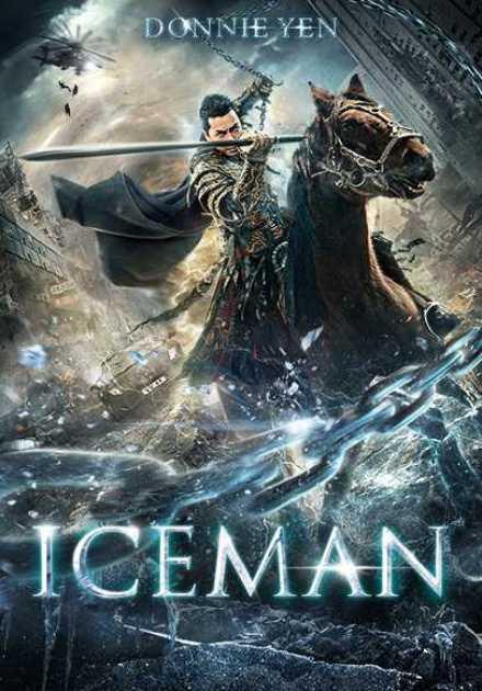 فيلم Iceman 2014 مترجم