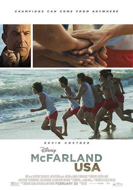 فيلم McFarland, USA 2015 مترجم