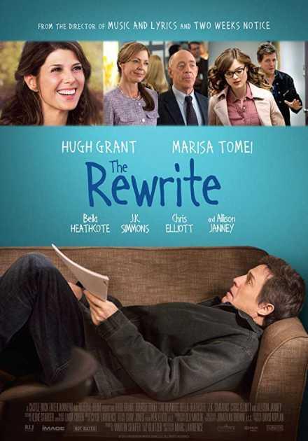 فيلم The Rewrite 2014 مترجم