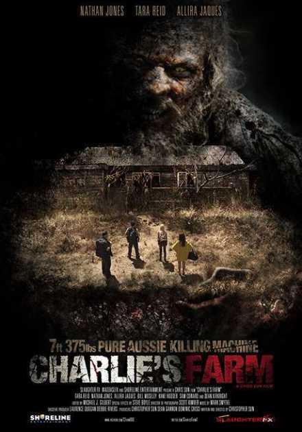 فيلم Charlie's Farm 2014 مترجم