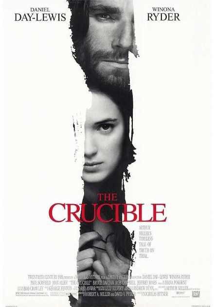 فيلم The Crucible 1996 مترجم