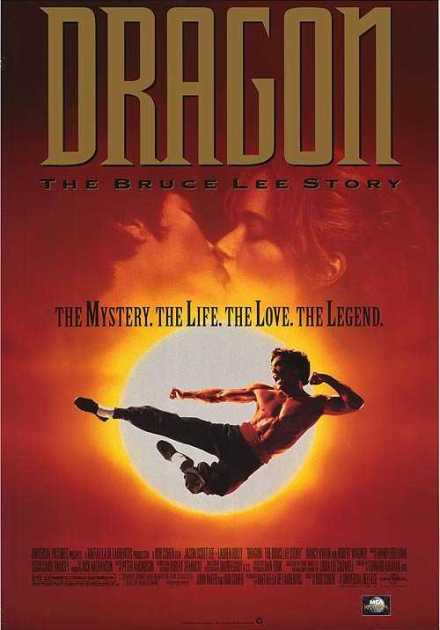 فيلم Dragon The Bruce Lee Story 1993 مترجم