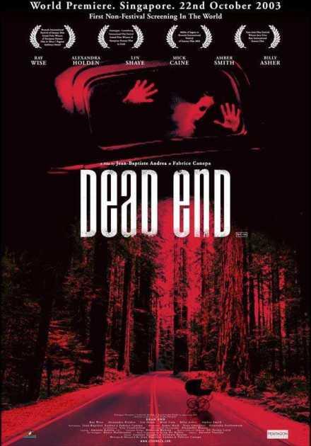فيلم Dead End 2003 مترجم