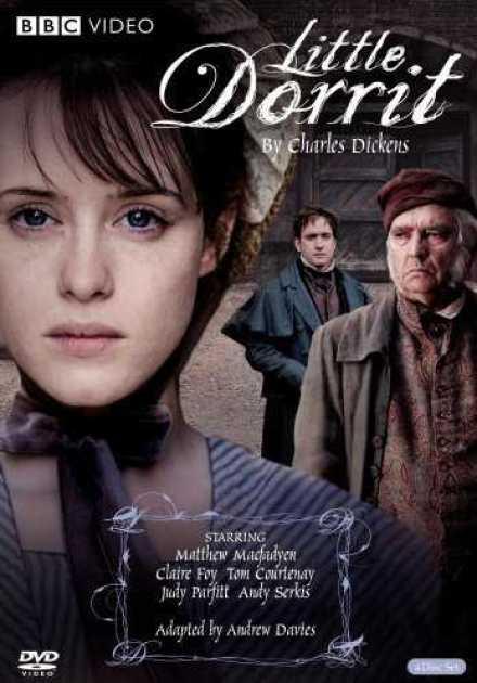 مسلسل Little Dorrit الموسم الأول
