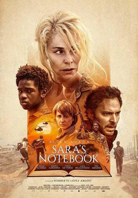 فيلم Sara's Notebook 2018 مترجم