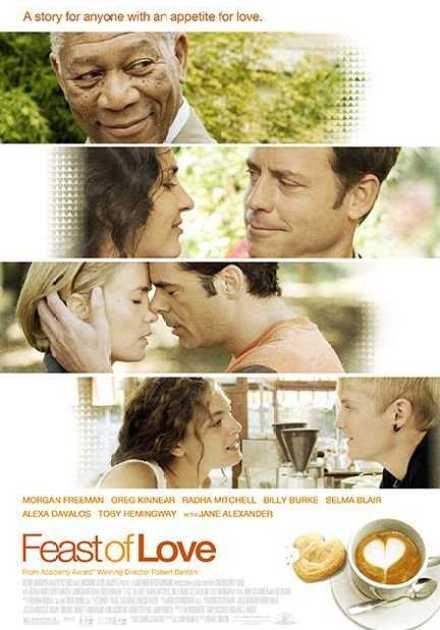 فيلم Feast of Love 2007 مترجم