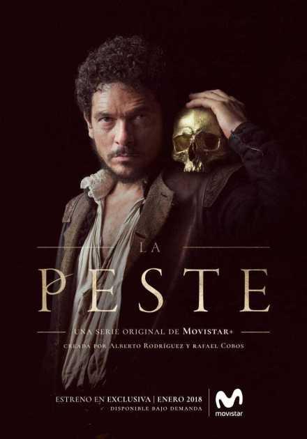 مسلسل La Peste الموسم الاول