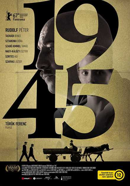 فيلم 1945 2017 مترجم