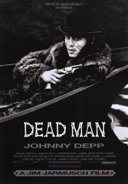 فيلم Dead Man 1995 مترجم