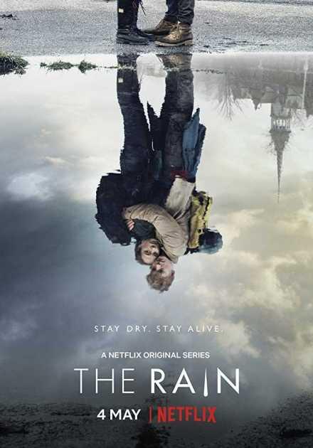 مسلسل The Rain الموسم الأول
