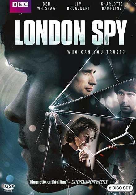 مسلسل London Spy الموسم الاول