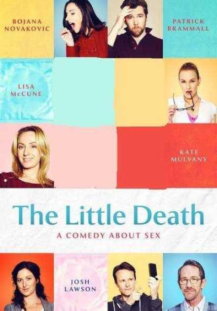فيلم The Little Death 2014 مترجم