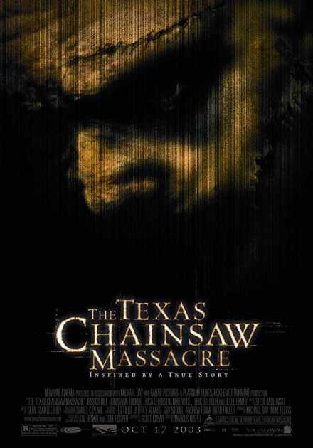 فيلم  The Texas Chainsaw Massacre 2003 مترجم
