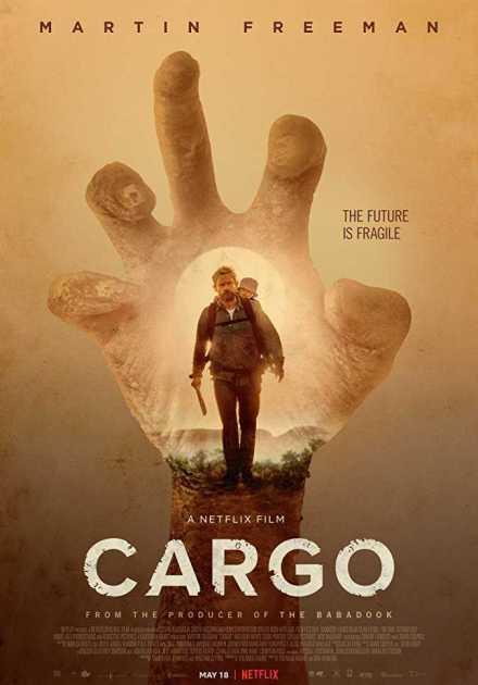 فيلم Cargo 2017 مترجم