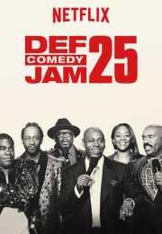 عرض Def Comedy Jam 25 مترجم