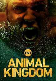 مسلسل Animal Kingdom الموسم الثالث – الحلقه 12