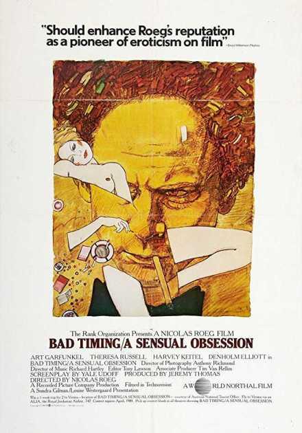 فيلم Bad Timing 1980 مترجم