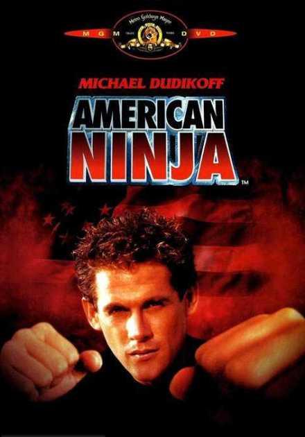 فيلم American Ninja 1985 مترجم