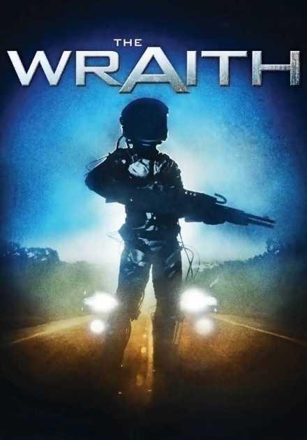 فيلم The Wraith 1986 مترجم