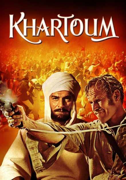 فيلم Khartoum 1966 مترجم