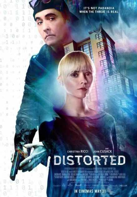 فيلم Distorted 2018 مترجم