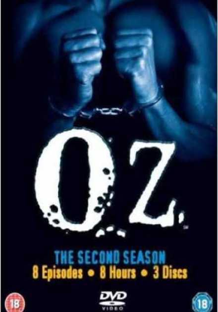 مسلسل Oz الموسم الثاني