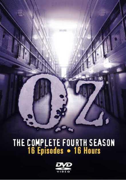 مسلسل Oz الموسم الرابع