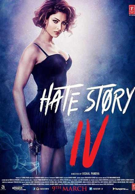 فيلم Hate Story 4 2018 مترجم