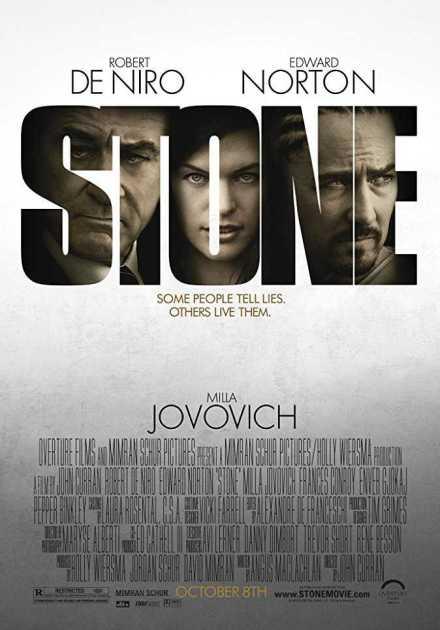 فيلم Stone 2010 مترجم