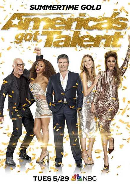 برنامج America's Got Talent