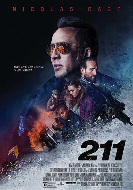 فيلم 211 2018 مترجم