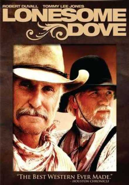 مسلسل Lonesome Dove