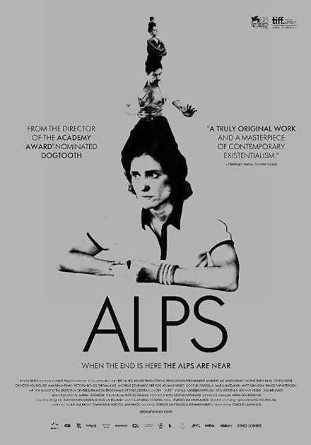 فيلم Alpeis 2011 مترجم