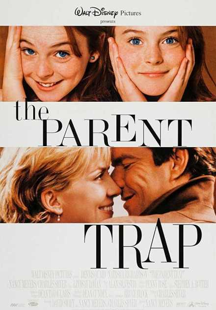 فيلم The Parent Trap 1998 مترجم