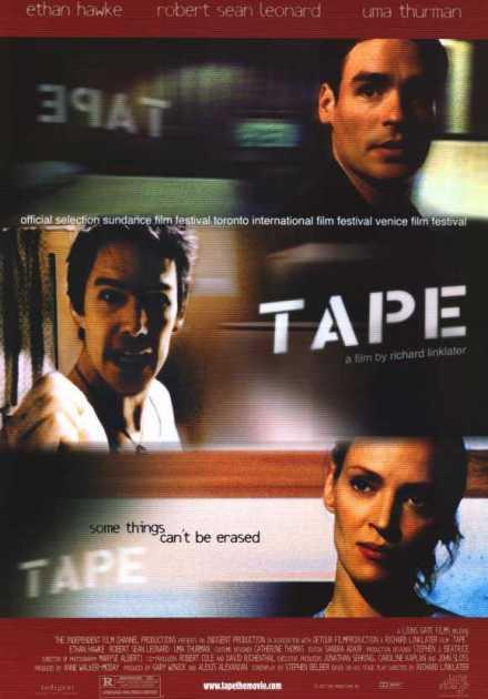 فيلم Tape 2001 مترجم